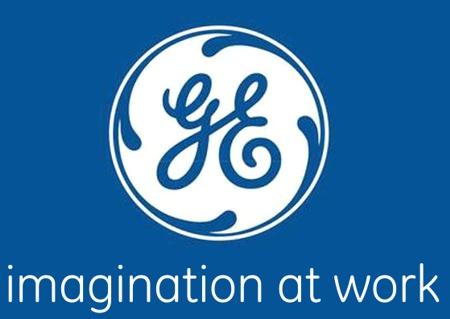 logomarca general electric