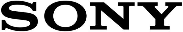 logomarca sony