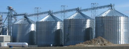 silo armazenagem agronegocio