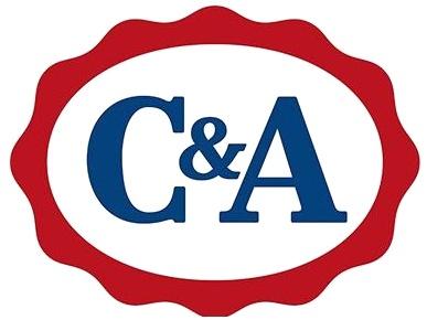 logotipo c&a