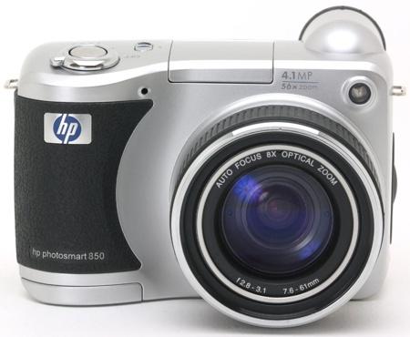 camera hp photosmart