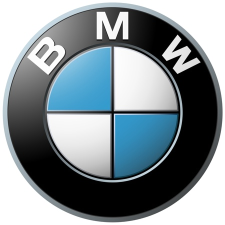logomarca bmw