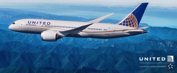 logomarca united airlines