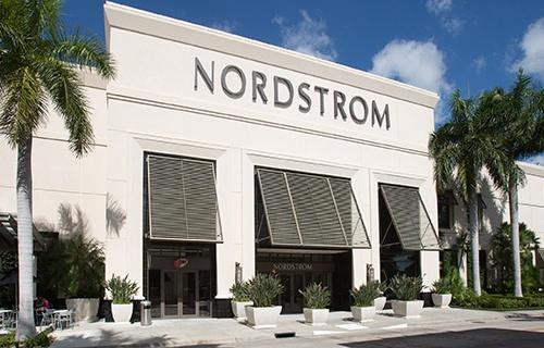 loja luxo nordstrom
