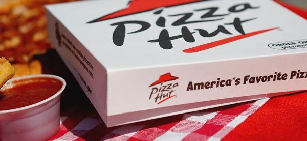 caixa pizza hut