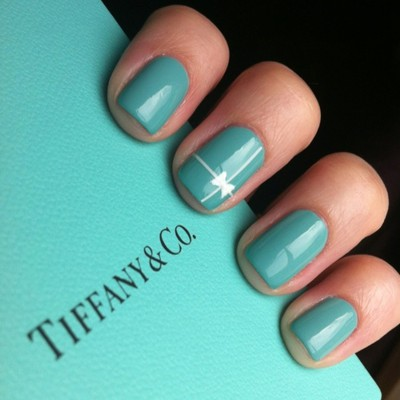 logotipo joalheria tiffany